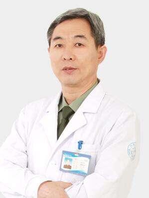 杨全兴 主治医师