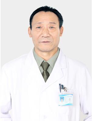 董洪昌 副主任医师