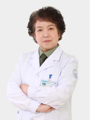 侯为民 主治医师