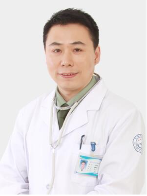 安晓光 主治医师