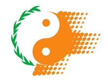 山东中医药大学附属医院logo