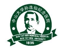 中山大学孙逸仙纪念医院logo