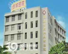 福建省皮肤病性病防治院logo