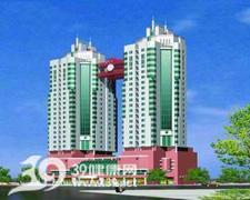 黄河三门峡医院logo