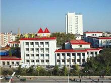 首都医科大学附属北京潞河医院logo