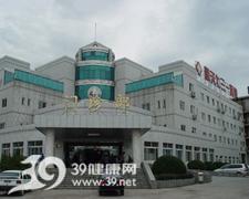 中国航天科工集团七三一医院logo