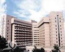 河北医科大学第二医院logo